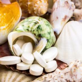Réduit la fatigue, contre les troubles du sommeil, contre les crampes musculaires et les états de nervosité - Dolomite - Easynutrition.eu