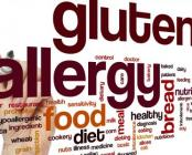 Compléments alimentaires contre la maladie cœliaque - Gluten - Easynutrition.eu